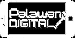 Palawan Digital Retina Logo
